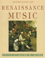 Anthology Of Renaissance Music