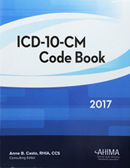 ICD-10-CM Code Book 2017