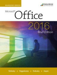 Marquee Series Microsoft Office