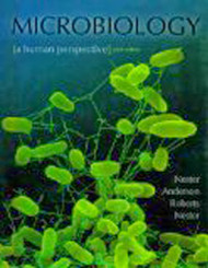 Microbiology A Human Perspective