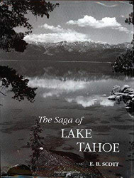 Saga Of Lake Tahoe