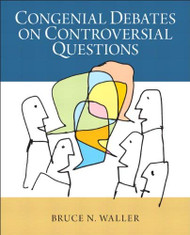 Congenial Debates On Controversial Questions