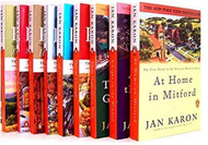 Mitford Years Complete Set Volumes 1-9