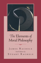 Elements Of Moral Philosophy