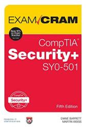 Comptia Security+ Exam Cram