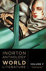 Norton Anthology Of World Literature Volume F