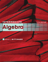 Intermediate Algebra