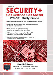 CompTIA Security+: Get Certified Get Ahead Study Guide