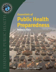 Essentials Of Public Health Preparedness