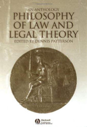 Philosophy Of Law And Legal Theory