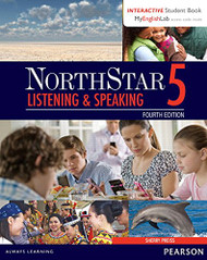 NorthStar Listening Speaking 5 SB with Interactive SB and MyEnglishLab