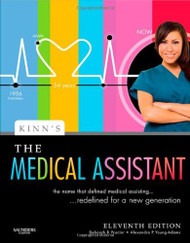 Kinn's The Medical Assistant