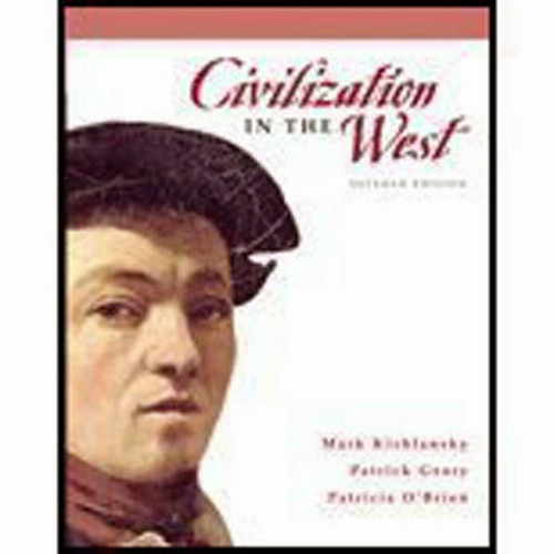 essays on civilization in the west
