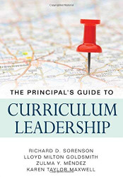 Principal's Guide To Curriculum Leadership