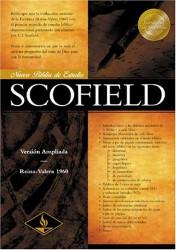 Rvolume 1960 New Scofield Study Bible