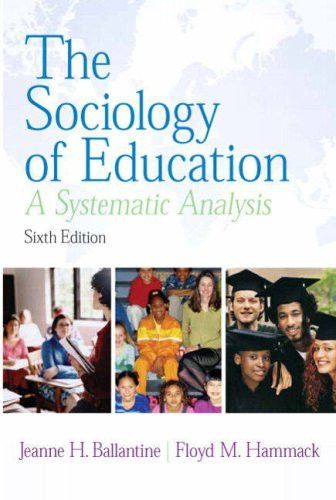 Sociology Of Education