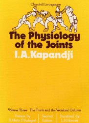 Physiology Of The Joints Volume 3