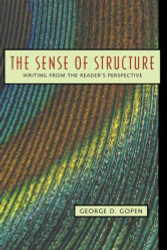 Sense Of Structure