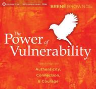Power Of Vulnerability