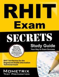Rhit Exam Secrets Study Guide