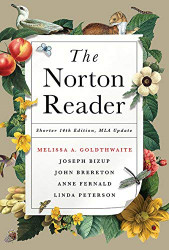 Norton Reader with 2016 MLA Update