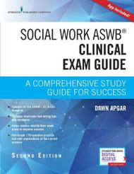 Social Work ASWB Clinical Exam Guide
