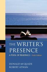 Writer's Presence