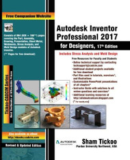 Autodesk Inventor Professional for Designers