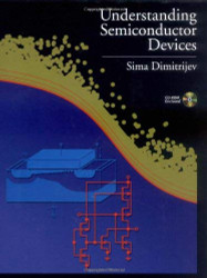 Principles Of Semiconductor Devices