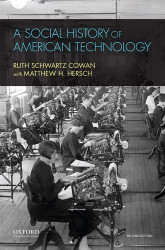 Social History of American Technology