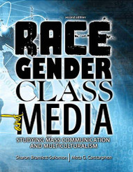 Race Gender Class And Media