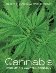 Cannabis Evolution and Ethnobotany