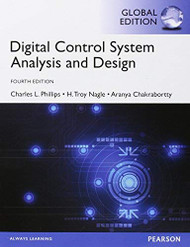 Digital Control System Analysis and Design