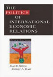 Politics Of International Economic Relations