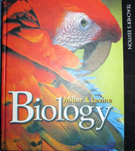 Miller And Levine Biology Teacher's Edition
