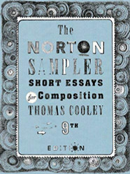 Norton Sampler Short Essays for Composition