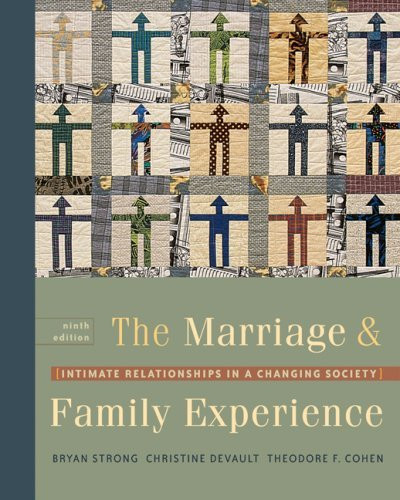 Marriage And Family Experience
