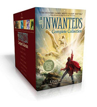 Unwanteds Complete Collection