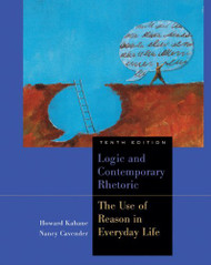 Logic And Contemporary Rhetoric