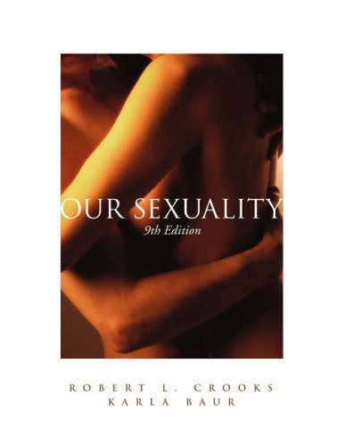 Our Sexuality