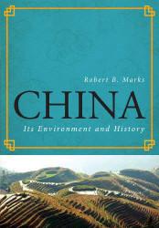 China Its Environment And History