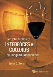 Introduction To Interfaces And Colloids
