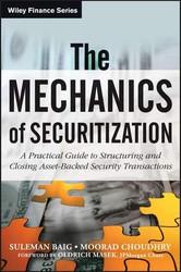Mechanics Of Securitization