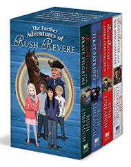Further Adventures of Rush Revere