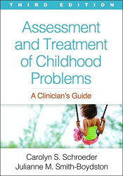 Assessment And Treatment Of Childhood Problems