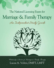 National Licensing Exam for Marriage and Family Therapy