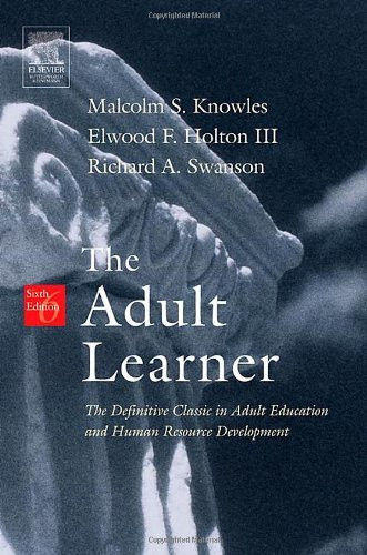 Adult Learner