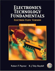 Electronics Technology Fundamentals Electron Flow