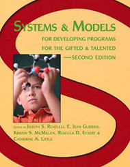 Systems And Models For Developing Programs For The Gifted And Talented