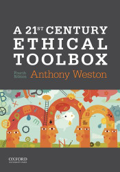 21st Century Ethical Toolbox
